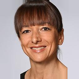 Melanie Feger